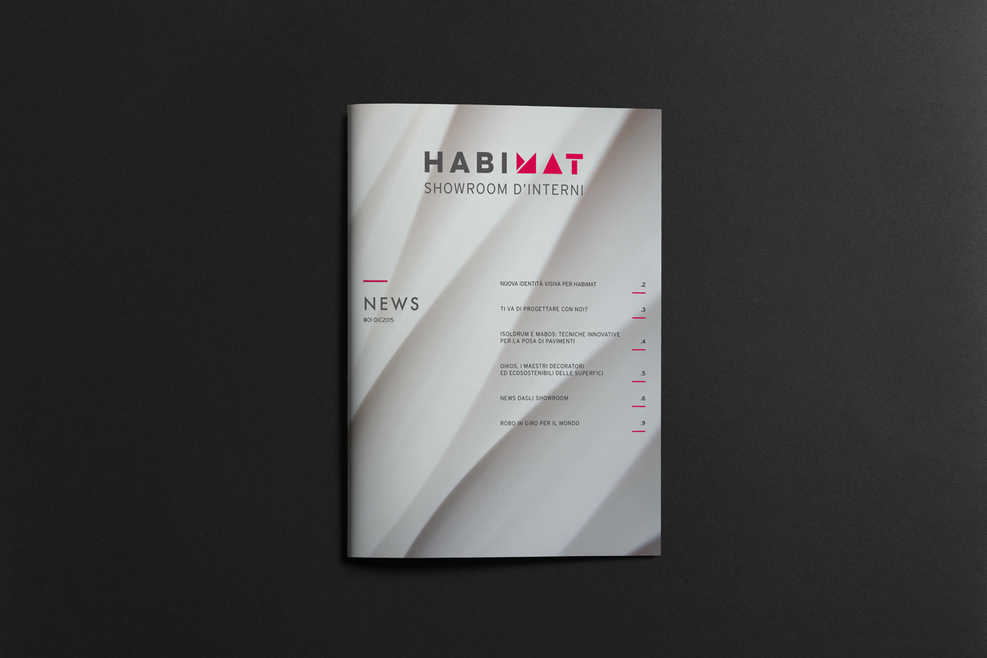 habimat magazine cover
